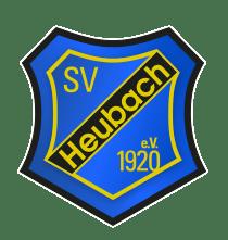 Logo des SV1920 Heubach