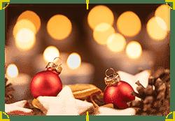 Weihnachtsfeier SVH